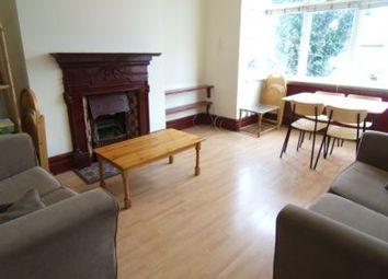 Thumbnail 4 bed flat to rent in Little Ealing Lane, South Ealing