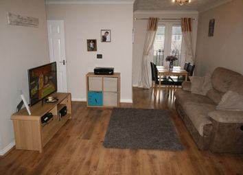 Thumbnail 2 bed flat to rent in Red Barn Road, Brightlingsea, Colchester