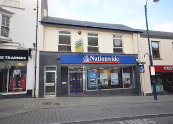 Thumbnail Office to let in Great Darkgate Street, Aberystwyth