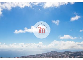 Thumbnail 5 bed detached house for sale in Monte, Monte, Funchal