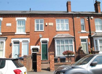 Thumbnail 6 bed flat for sale in Park Hill Road, Harborne, Birmingham