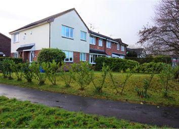 Thumbnail 1 bed semi-detached house to rent in Garton Drive, Warrington