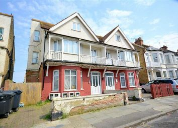 Thumbnail 10 bed block of flats for sale in Surrey Road, Margate, Kent
