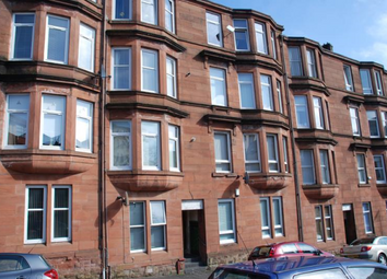 Thumbnail 1 bed flat to rent in Armadale Place Greenock Unfurnished, Greenock