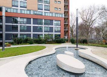 Thumbnail 1 bed flat for sale in Lexington Apartments, Old Street
