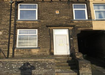 Thumbnail 3 bed property to rent in Allerton Road, Allerton, Bradford