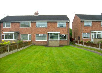 Thumbnail 2 bedroom semi-detached house for sale in Town Street, Pinxton, Nottingham