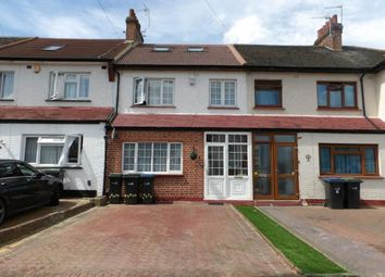 Thumbnail 4 bed terraced house for sale in Lodge Close, London