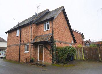 Roke Lane, Witley, Godalming GU8. 2 bed semi-detached house for sale