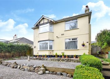 Thumbnail 3 bed detached house for sale in Plymouth Road, Buckfastleigh, Devon