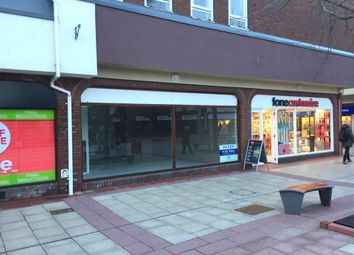 Thumbnail Retail premises to let in Unit 3B, Saxon Square, Christchurch
