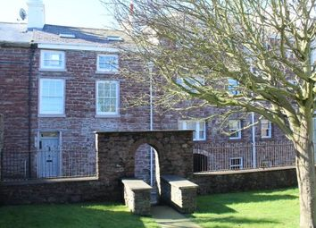 Thumbnail 4 bed property for sale in St. Peters Lane, Peel, Isle Of Man
