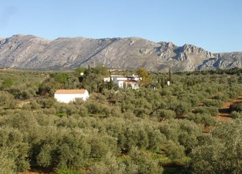 Thumbnail 5 bed farmhouse for sale in Spain, Málaga, Antequera