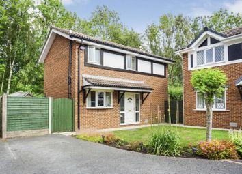 3 bed detached house for sale in Summertrees Avenue, Lea, Preston PR2