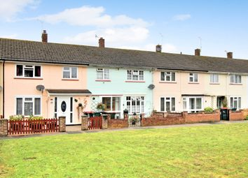 Thumbnail 3 bed terraced house for sale in Cherry Lane, Crawley, West Sussex