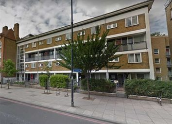 Thumbnail 3 bed maisonette to rent in Kingsland Road, Hoxton, London