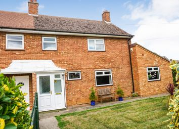 Thumbnail 3 bed semi-detached house for sale in East Road, Biggleswade