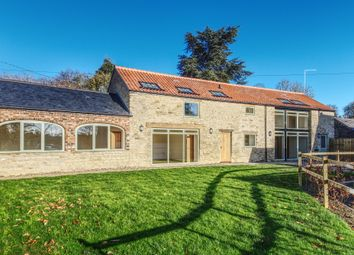 Thumbnail 3 bed barn conversion for sale in St. Andrews Lane, Cranford, Kettering
