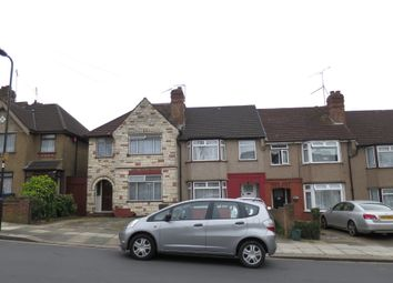 Thumbnail 3 bed terraced house to rent in Robin Hood Way, Greenford