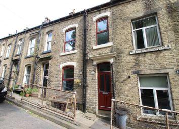 Thumbnail 3 bed terraced house for sale in Albion Terrace, Hebden Bridge