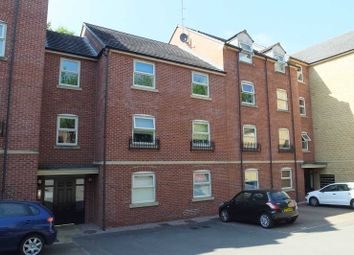 Thumbnail 2 bed flat for sale in Woodseats Mews, Woodseats, Sheffield