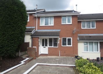 Thumbnail 1 bedroom flat for sale in Cresswell Avenue, Waterhayes, Newcastle