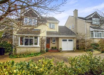 Thumbnail 4 bedroom detached house for sale in Rodwell, Weymouth, Dorset