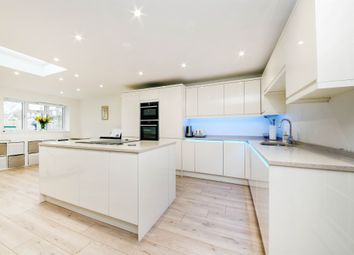 Thumbnail 3 bed semi-detached house for sale in Coombes Close, Billericay