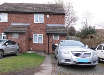 2 bed town house for sale in Caroline Court, Leicester LE2