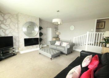 Thumbnail 4 bed detached house for sale in Cooperative Terrace, Stanley, Crook