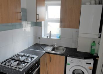 Thumbnail 1 bed flat to rent in Silverleigh Road, Thornton Heath