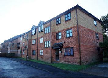 Thumbnail 1 bed flat for sale in Brunel Road, Redbridge, Southampton