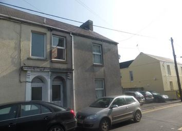 Thumbnail 6 bed property to rent in Picton Place, Carmarthen, Carmarthenshire