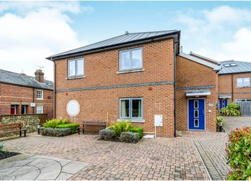 Thumbnail 1 bed flat for sale in Winchester