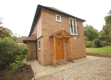 Thumbnail 3 bed semi-detached house to rent in School Lane, Hadlow Down, Uckfield