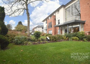 Thumbnail 1 bed flat for sale in St. James Court, Highfield Road, Edgbaston, Birmingham