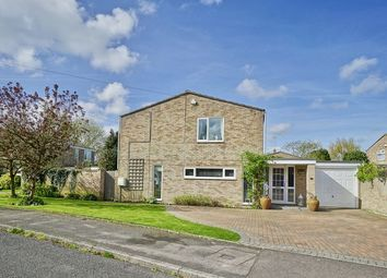 Thumbnail 3 bedroom detached house for sale in Bishops Way, Buckden, St. Neots