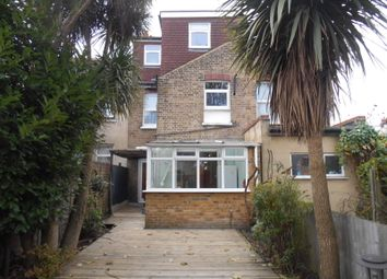 Thumbnail 4 bed terraced house to rent in Ceres Road, London