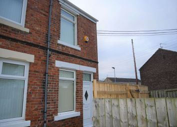 Thumbnail 2 bed terraced house for sale in Appleby Street, South Church, Bishop Auckland