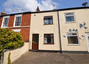 2 bed terraced house for sale in Spencer Street, Chesterfield S40