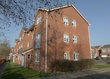Thumbnail 2 bed flat to rent in Morville Croft, Bilston