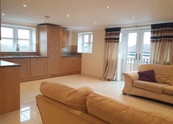 Thumbnail 2 bed flat to rent in Thornaby Road, Stockton-On-Tees