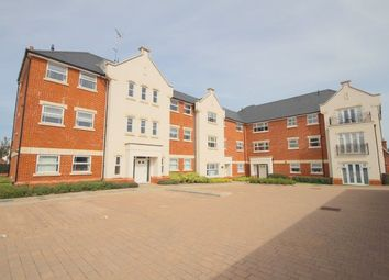Thumbnail 2 bed flat to rent in Highwood Crescent, Horsham