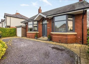 Thumbnail 3 bed bungalow for sale in Black Bull Lane, Fulwood, Preston, Lancashire