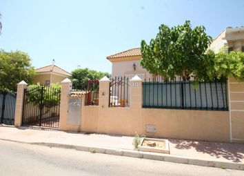 Thumbnail 1 bed town house for sale in Los Frutales, Torrevieja, Spain