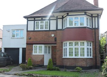 Thumbnail 5 bed semi-detached house to rent in Shirehall Lane, Hendon, London