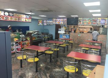 Restaurant/cafe for sale in Edgware Road, London NW9