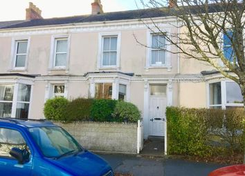 Thumbnail 3 bed terraced house for sale in Falmouth, Cornwall, .