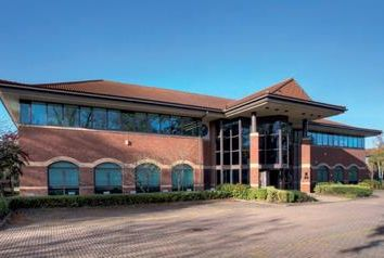 Thumbnail Office to let in Benchmark House, 203 Brooklands Road, Weybridge, Surrey