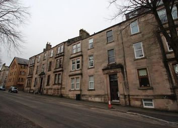 Thumbnail 2 bed property for sale in Robertson Street, Greenock, Inverclyde, .